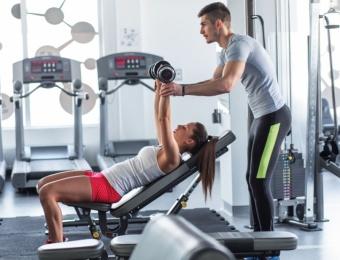 Fitness i musculació